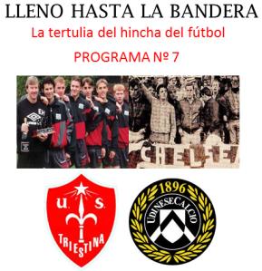 Programa Nº 7 logo