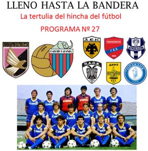 Programa Nº 27