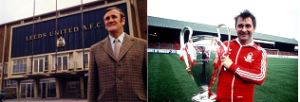 Brian Clough vs Don Revie
