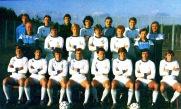 DYNAMO KIEV 1985-86