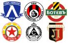 Liga Búlgara