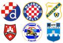 Mosaico Liga Croata