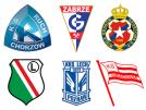 Mosaico Liga Polaca