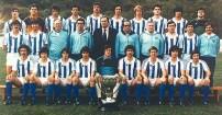 Real Sociedad 81-82